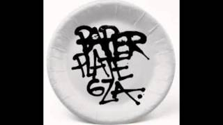 GZA - Paper Plate (HD) (50 Cent Diss)