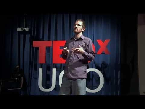 The Role of Video Games in Schools | Josh Freeman | TEDxUCO
