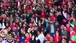 Turkiye- İzlanda Son Dk Gol Selcuk İnan 13.10.2015 (Teşekkürler Milli Takım)