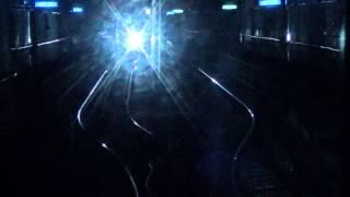 【*非港鐵範疇...落山編】香港海洋公園海洋列車 (高峰至海濱) (車頭位置展望)