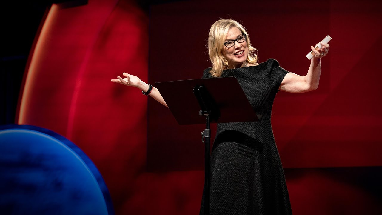 How symbols and brands shape our humanity | Debbie Millman