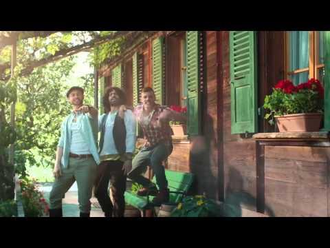 KSP - Coop Naturaplan - Love 2012 - Clip