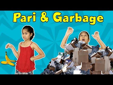 Pari Ne Kiya Kachara | Short Film | Pari's Lifestyle