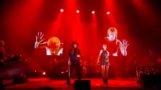 Archive - Kid corner & You make me feel (Live Lyon 2015)