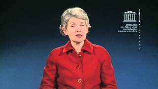 Every Child Needs a Teacher: UNESCO Director-General Irina Bokova