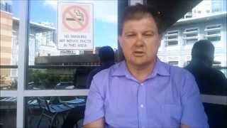 Вопросы от едущих учиться в Австралию. Рамзес-936