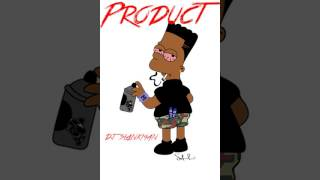 "[FREE] Kodak Black ✘ Future ✘ Young Dolph Type Beat - ""Product 