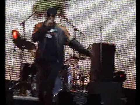 It's my life - Calcutta (Bon Jovi Tribute)