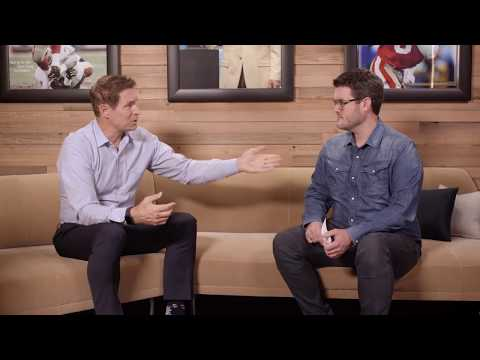 A Conversation with NFL Legend Steve Young - Building Great Teams