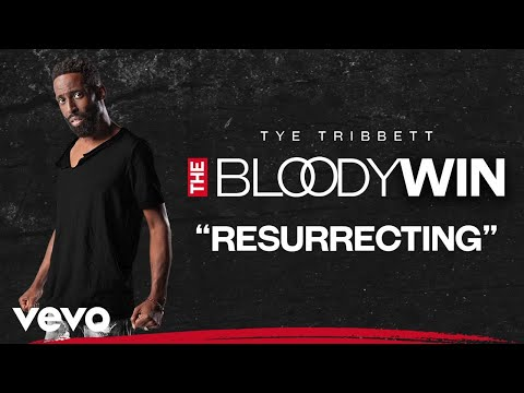 Tye Tribbett - Resurrecting (Audio/Live)