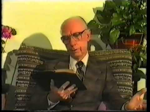Robert Wieland - Laodicea, Philadelphia or Babylon?