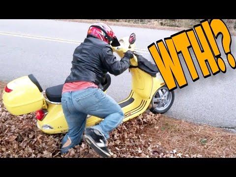 Wreckin' Shit   79. Road Warrior Life   Nashville TN RV Full Time
