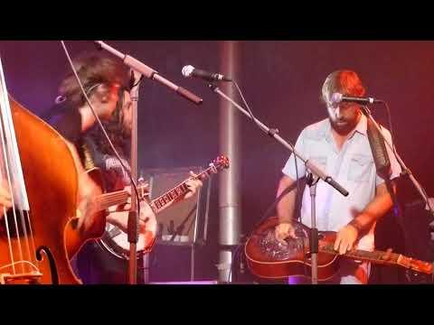 Billy Strings w Jay Starling
