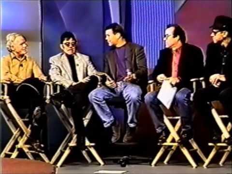 Mark Lindsay & The Original Raiders Reunion Interview 1997