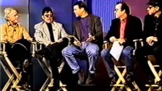 Mark Lindsay & The Original Raiders Reunion Interview 1997