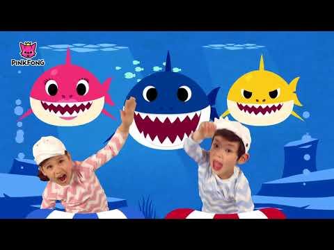 Baby Shark Dance  SYK