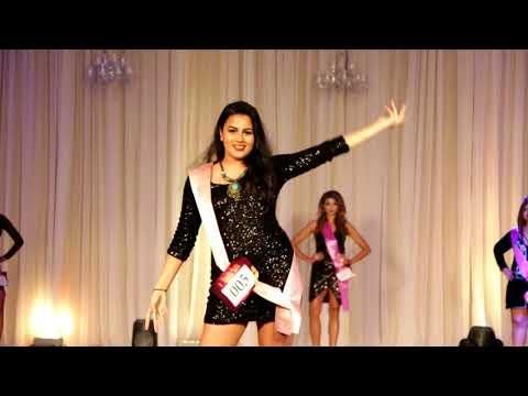 Miss/Mrs India Global Australia 2018