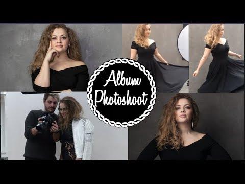 Album Photoshoot ♥ Carrie Hope Fletcher