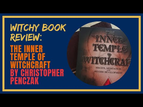 Witchy Book Review