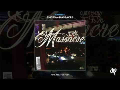 Curren$y - The Fo20 Massacre (Mixtape)