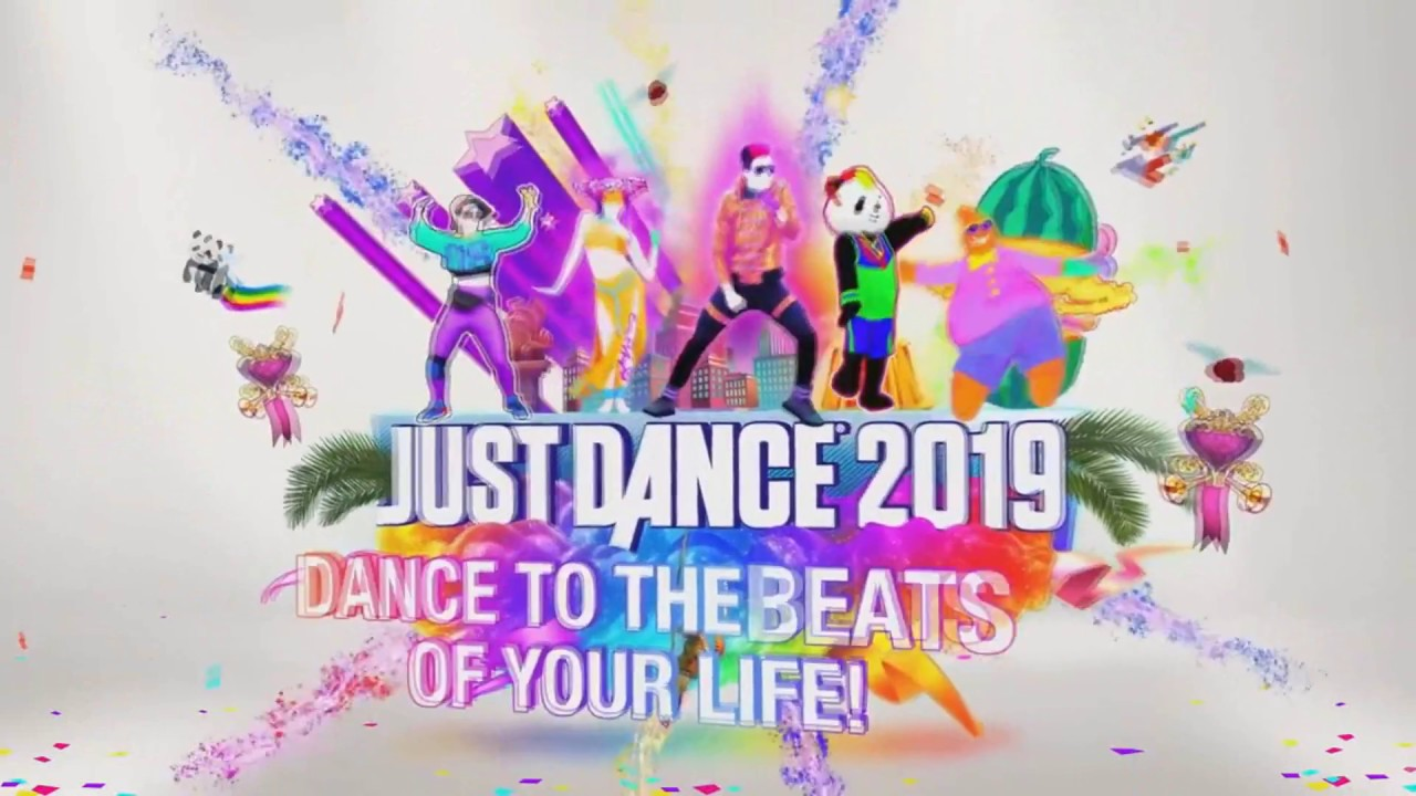 JUST DANCE 2019 | MY GUESSES