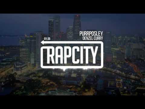 Denzel Curry - PURRPOSLEY (Prod. By Sango)
