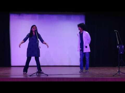 Best medical drama @ ACMS ( Hindi)