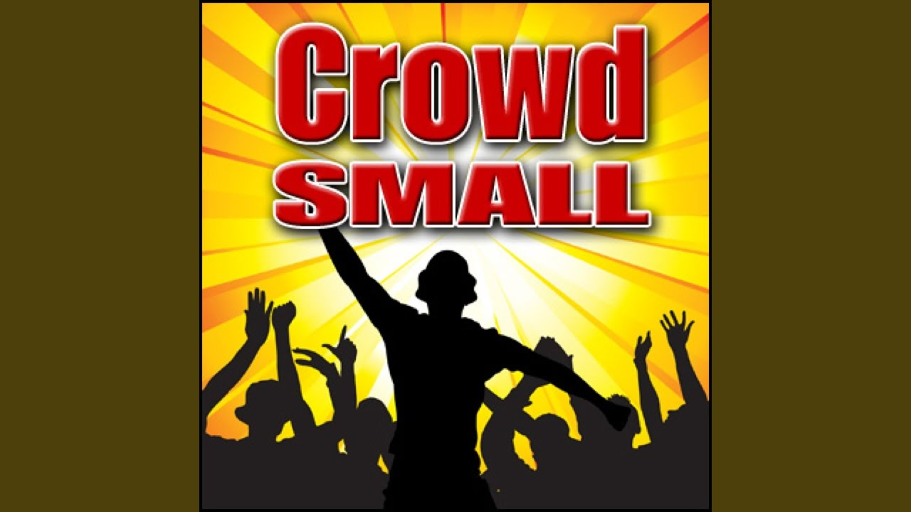 Crowd, Indoor - Small Crowd: Large Room, General Walla Ambience Office  Ambiences, Dr  Sound Effects