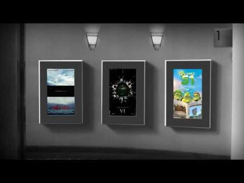 digital movie posters dmp