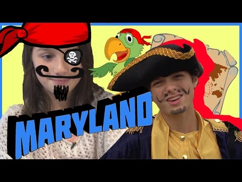 Cannonball Caleb and the Privateers (YR 1776.6) | Bratayley Makes History (Maryland)