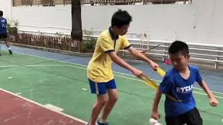 Publication Date: 2019-09-27 | Video Title: 香港四邑商工總會新會商會學校 田徑隊 SYCIAS Athl
