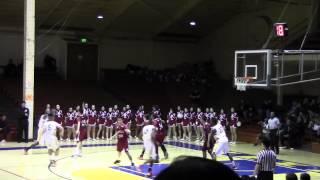 Tarrezz Blaylock  Lincoln High School Basketball San Francisco