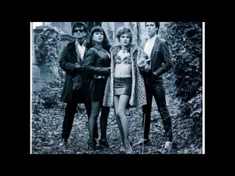 The Cramps - The Creature From The Black Leather Lagoon