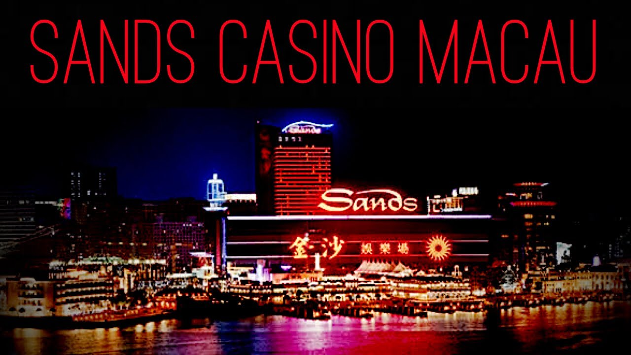 China Casinos