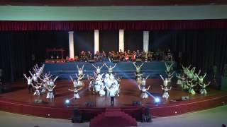 PSM Cantus Firmus - Sik Asik (Konser Celebraseum)