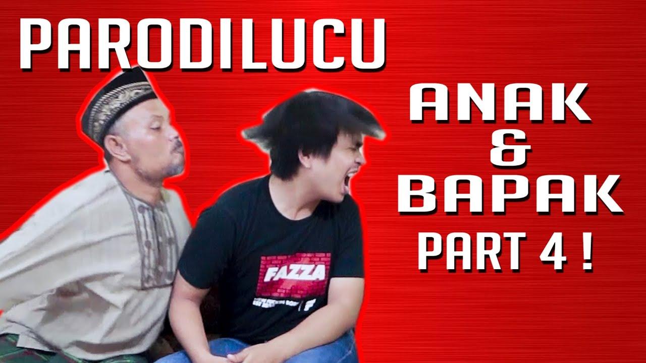 PARODI LUCU PAK AMIR DAN DAYAT PART 4 ! | SEBUTSAJA DAYAT