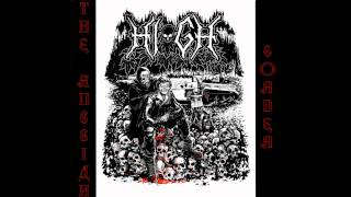 HI-GH - The Russian Border (Single)