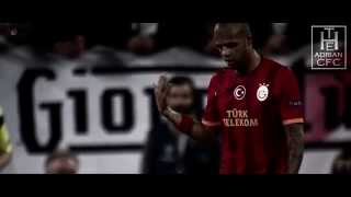 Galatasaray SK vs Chelsea FC Promo - Champions League