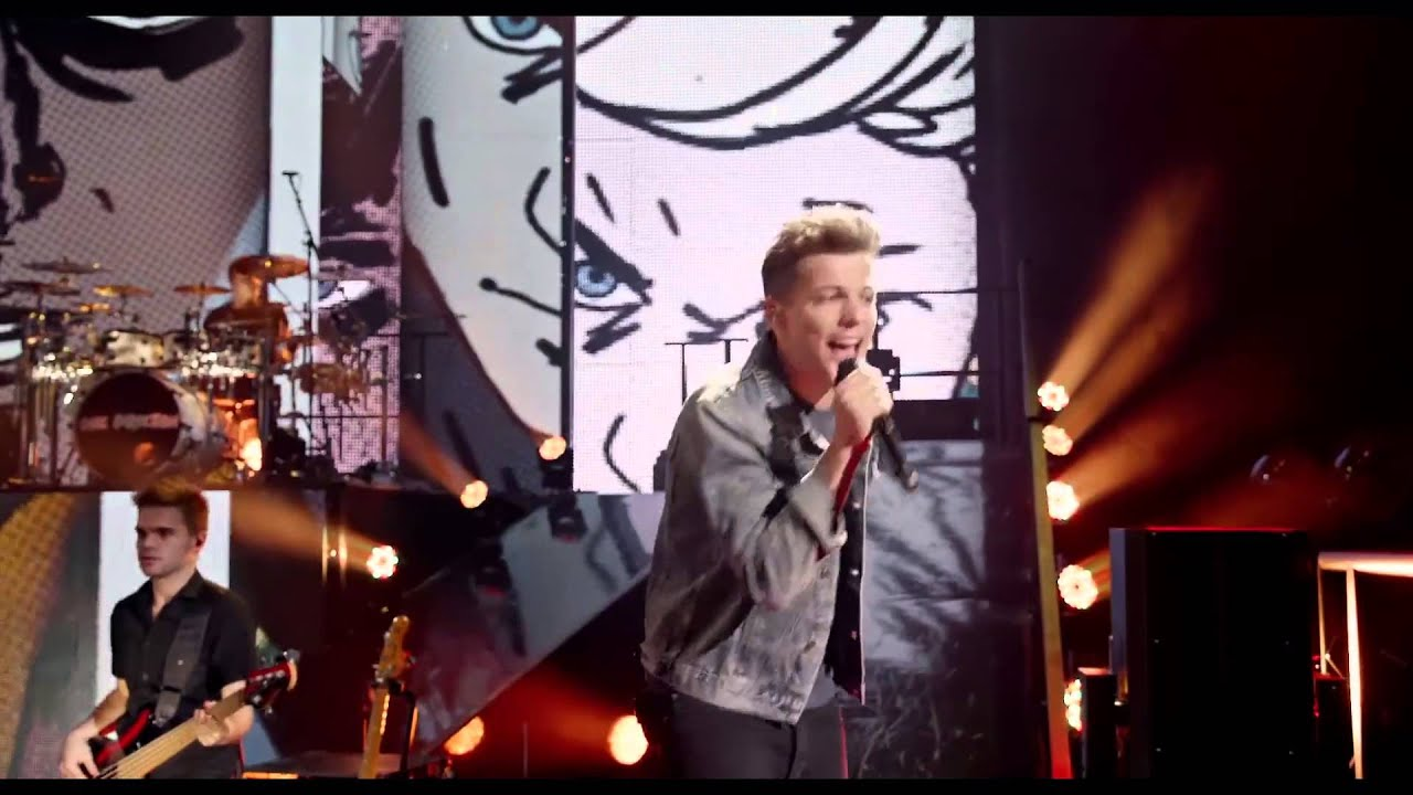 One Direction - Teenage Dirtbag [HD 1080p] (This Is Us ...