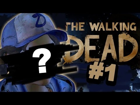 GUESS WHO'S BACK? - The Walking Dead: A New Frontier Gameplay Part #1