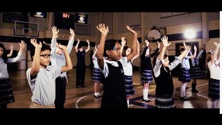 Kids In Tune | Servant's Prayer | Official Video