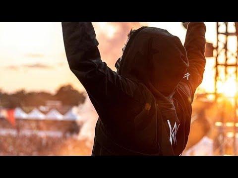 on-my-way-||english-video-song-2020-(lyrics)-||-hollywood-song-2020-||-alan-walker
