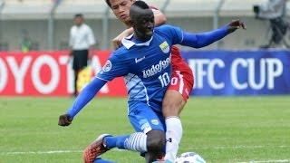 persib bandung vs lao fc afc cup 2015 group stage