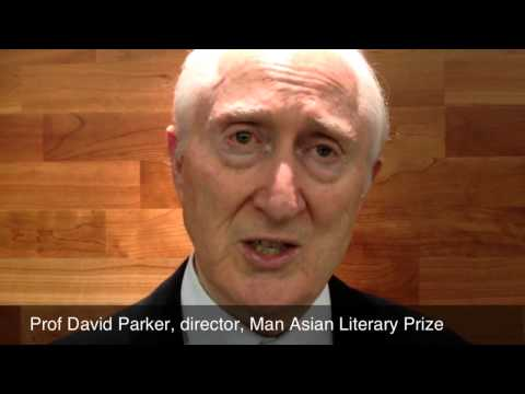 Man Asian Literary Prize