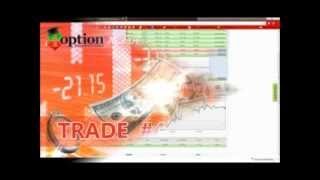 60 Second Forex Binary Options Channel Trading Strategy