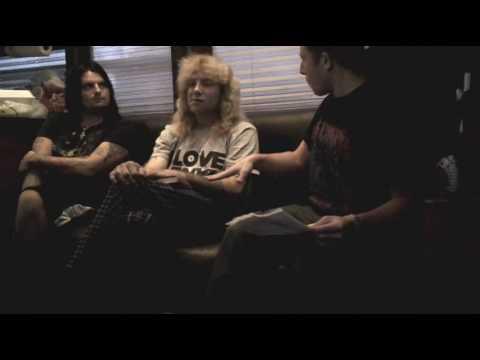 Exclusive Examiner.com Interview with Steven Adler (Guns n' Roses, Adler's Appetite)