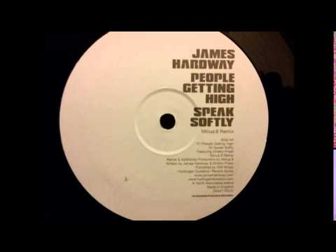 James Hardway - People Getting High