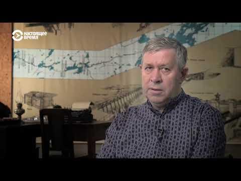 """Сергей Колтырин: """"Время никогда не стирает память""""."""
