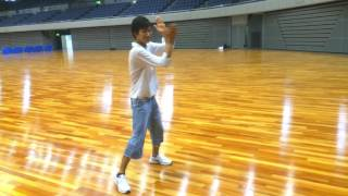Michael Jackson, Justin Timberlake - Love Never Felt So Good / Dance Practice (Original Version)