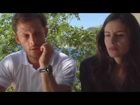 France 2  |  Malaterra : interview de Louise Monot et Nicolas Duvauchelle